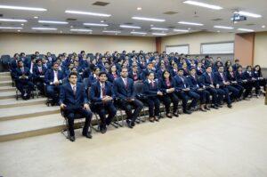 Auditorium SRBS Management Institute