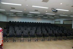 Auditorium a SRBS Management Institute
