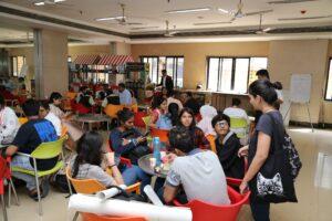 Canteen SRBS Management Institute