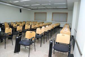 Class Room 1 SRBS Management Institute.JPG