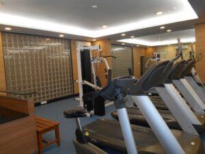 Gym – SRBS Management Institute