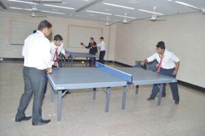 Sports Room SRBS Management Institute