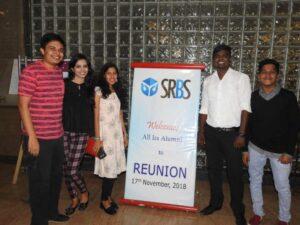 Alumni SRBS Architecture Institute