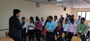 FIT INDIA PROFit India SRBS Architecture InstituteGRAM