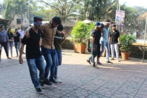Fit India SRBS Architecture Institute