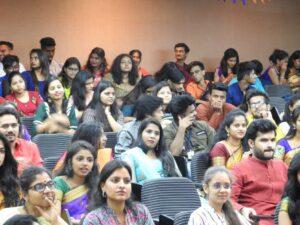 Marathi Bhasha SRBS Architecture Institute